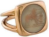 Hermes Bijouterie Fantaisie Ring