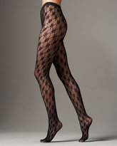 Wolford Rose Tights