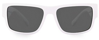 Versace Rock Icons 58MM Square Sunglasses