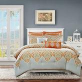 JCPenney Madison Park Leah Comforter Set