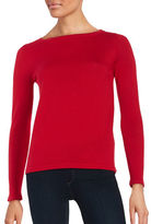 Max Mara Cirilla Crewneck Knit Sweater