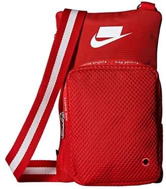 Nike Sport Small Items Bag (Black/Summit White/Summit White) Bags