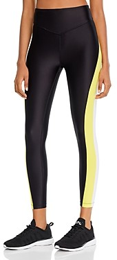 ALALA Bolt Color-Block Leggings