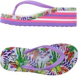 Colors of California Thong sandals