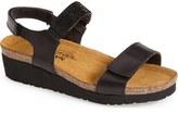 Naot Footwear 'Lisa' Crystal Embellished Sandal (Women)