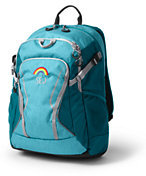 Classic Digital ClassMate Medium Backpack - Solid-Dark Asphalt Tiger Stripe