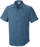 Columbia Men's Global Adventure Short Sleeve Shirt