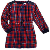 Petit Bateau Toddler's & Little Girl's Plaid Dress