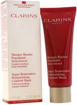 Clarins 2.5Oz Super Restorative Replenishing Comfort Mask
