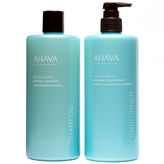 Ahava Mineral Shampoo & Conditioner Duo (46% More)