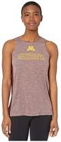 Champion College Minnesota Golden Gophers Marathon III Tank (Maroon) Women's Sleeveless