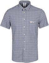 Franklin & Marshall Hollywood Endless Check Shirt