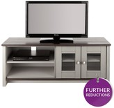 Consort Furniture Limited Tivoli Ready Assembled TV Unit - Fits Up To 52 Inch TV