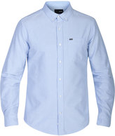 Hurley Men's Koa Shirt