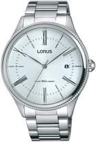 Lorus Men's RS921C Stainless Steel Dress Wrist Watch