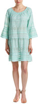 Calypso St. Barth Jumomia Shift Dress