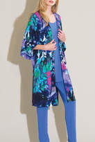 Clara Sunwoo Floral Print Cardigan