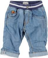 Timberland Denim pants - Item 42617183