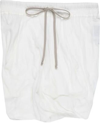 Rick Owens Mini skirts