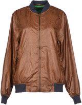 Reverse Jackets
