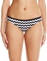 Seafolly Women's Mod.Com Hipster Bikini Bottom