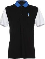 M.Grifoni Denim Polo shirts