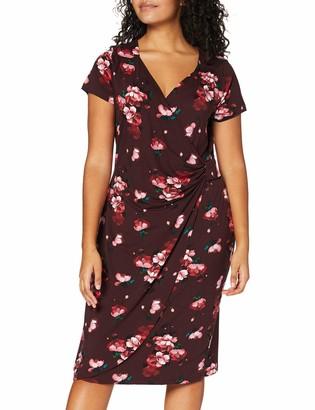 Joe Browns Women's Evening Florals Dress Casual
