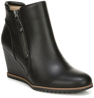 Soul Naturalizer Haley Wedge Bootie - Wide Width Available