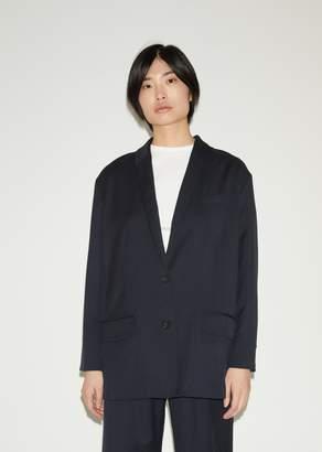 La Garçonne Moderne Shawl Collar Blazer