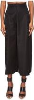Jeremy Scott Summer Wide-Legged Trousers Women's Casual Pants