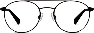 Warby Parker Fisher Wide