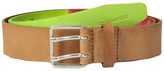 DSQUARED2 Saturated Color Belt