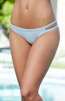 La Hearts Sporty Strappy Skimpy Bikini Bottom