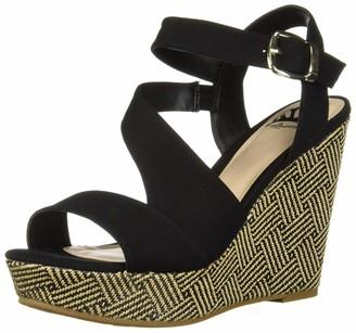 Fergie Fergalicious Women's Vantage Wedge Sandal
