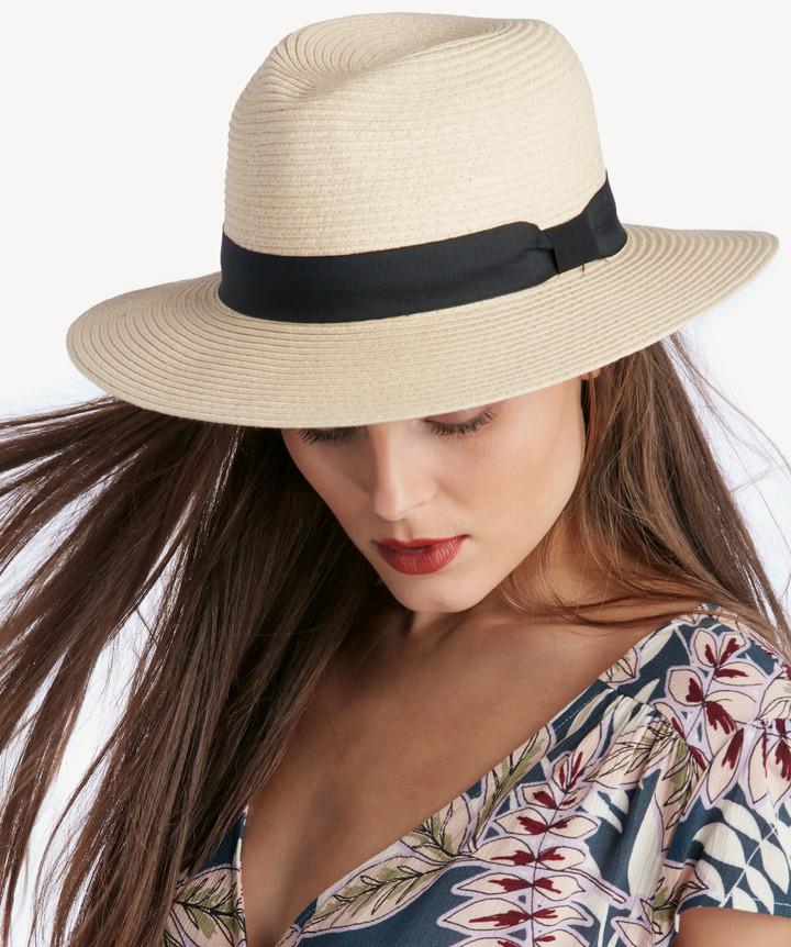 8b626285 Beige Panama Women's Hats - ShopStyle