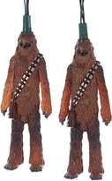 Kurt Adler UL 10-Light Star Wars Chewbacca Light Set