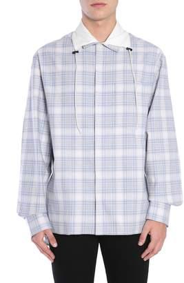 Lanvin oversize fit shirt