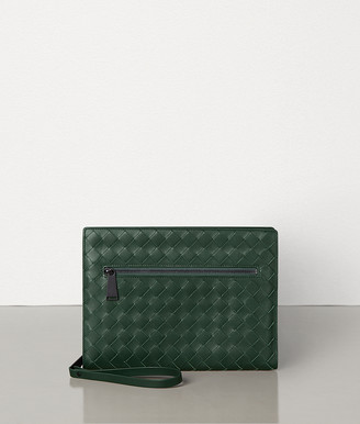 Bottega Veneta DOCUMENT CASE IN INTRECCIATO VN