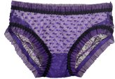 Simplicity Women's Sexy Panties Briefs Lace Knickers Lingerie Underwear