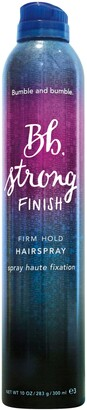 Bumble and Bumble Strong Finish Firm Hold Hairspray