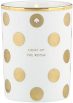 Kate Spade Light Up The Room Candle - Scented