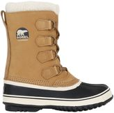 Sorel 1964 Pac 2 Faux Shearling & Suede Boots