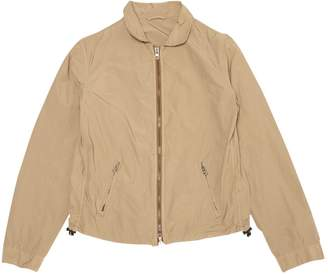 Aspesi Beige Polyester Jackets