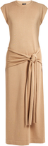 Joseph Tipi tie-waist maxi dress