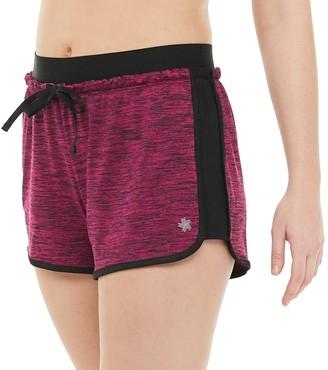 Tek Gear Women's Knit Running Shorts