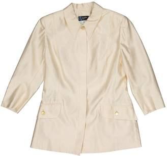 Montana Ecru Silk Jackets