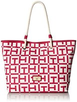 Tommy Hilfiger Phoebe Travel Tote