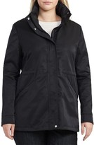 Lauren Ralph Lauren Plus Size Women's Hooded Anorak