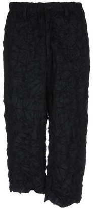 Yohji Yamamoto Casual trouser