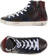 Philippe Model High-tops & sneakers - Item 11125897